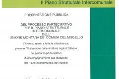 Piano Strutturale Intercomunale