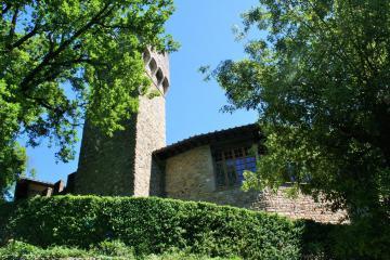 castello di Barberino