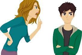 comunicazione genitori figli