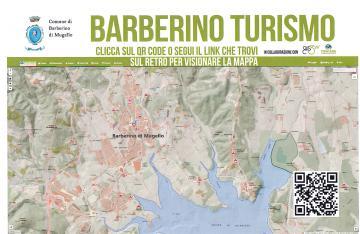 Cartografia turistica