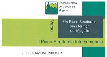 piano strutturale