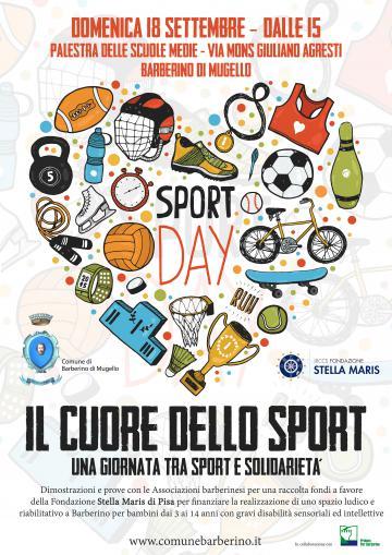 Il cuore dello sport