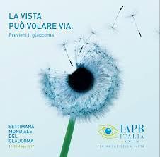 settimana del glaucoma