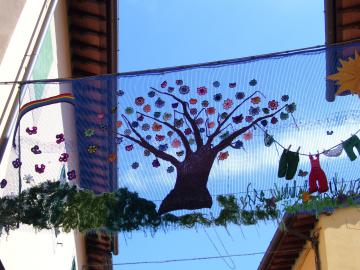 pannello albero