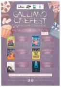 Galliano cinefest