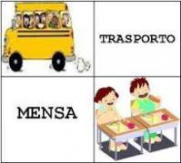mensa e trasporto