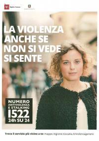 Antiviolenza donne