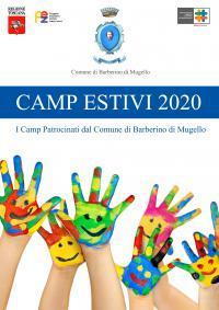 summer camp 2020