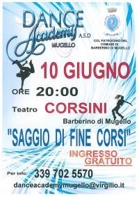 DANCE ACADEMY MUGELLO