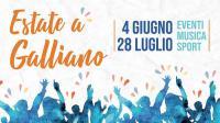 estate a Galliano