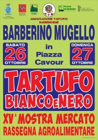manifesto tartufo
