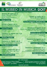 museo in musica