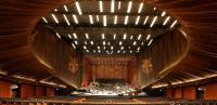 nuovo teatro Maggio Fiorentino