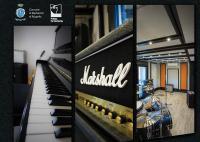 inaugurazione sala musica